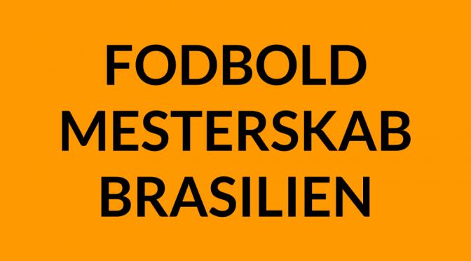 Den brasilianske præsidents invitation