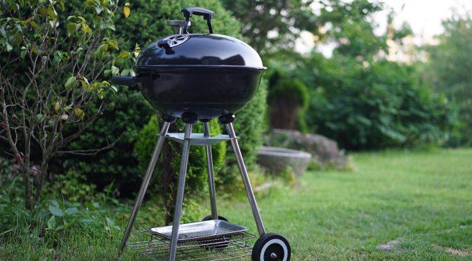 Andagtsmøde og grillfest torsdag d. 18. juli 2019
